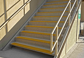 Anti-Slip Stair Covers Safety Step International